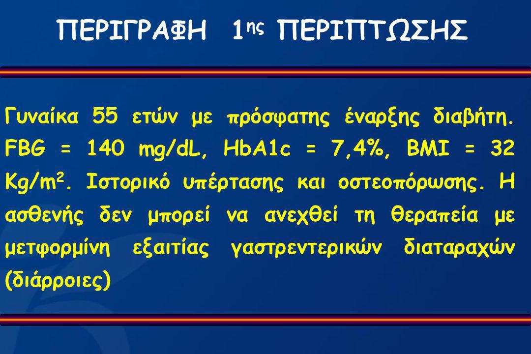 ΠΕΡΙΓΡΑΦΗ 1ης ΠΕΡΙΠΤΩΣΗΣ