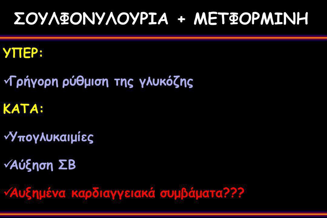 ΣΟΥΛΦΟΝΥΛΟΥΡΙΑ + ΜΕΤΦΟΡΜΙΝΗ