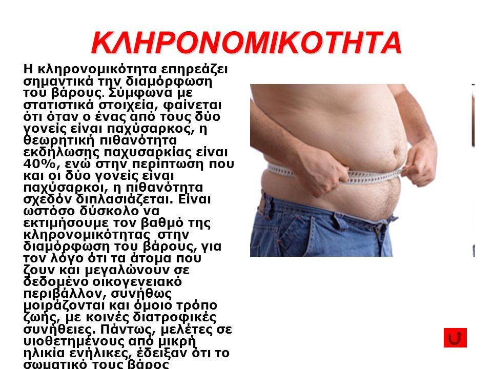ΚΛΗΡΟΝΟΜΙΚΟΤΗΤΑ