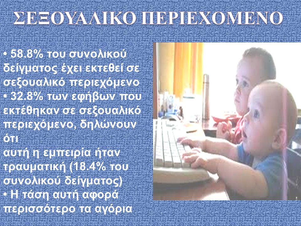 ΣΕΞΟΥΑΛΙΚΟ ΠΕΡΙΕΧΟΜΕΝΟ