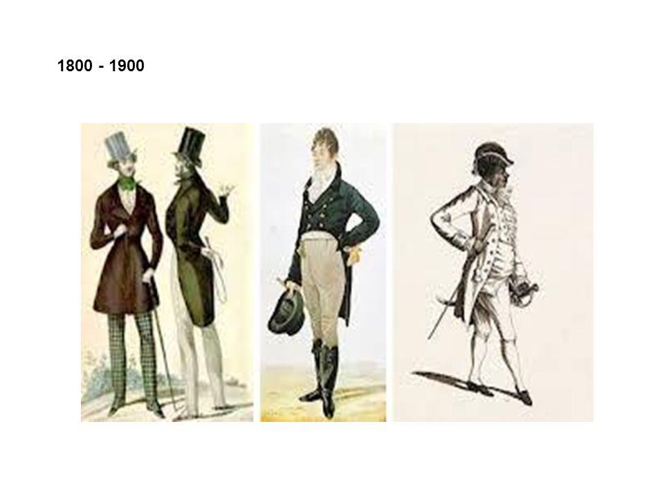 1800 - 1900
