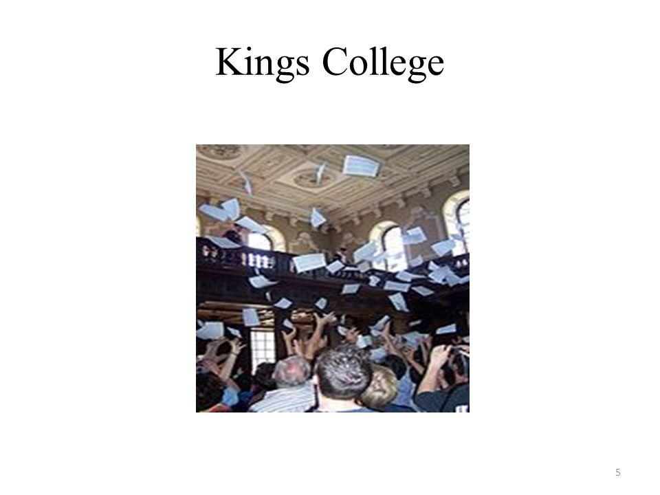 Κings College