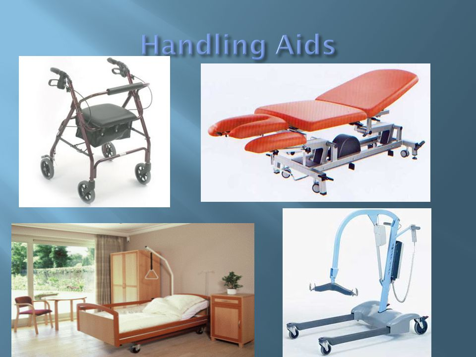 Handling Aids