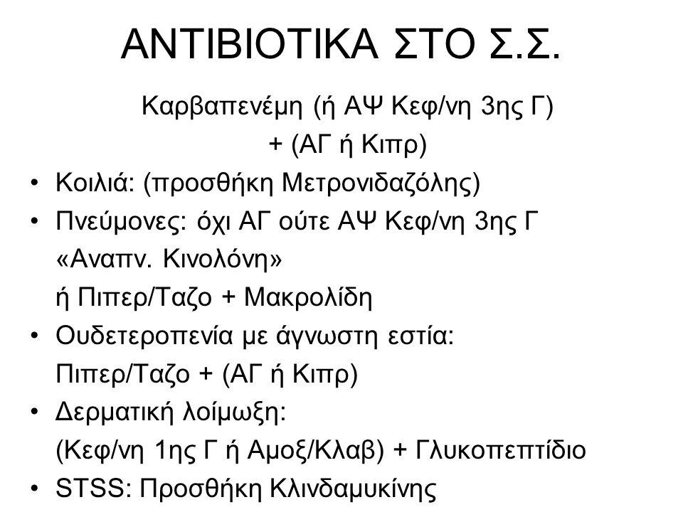 Καρβαπενέμη (ή ΑΨ Κεφ/νη 3ης Γ)