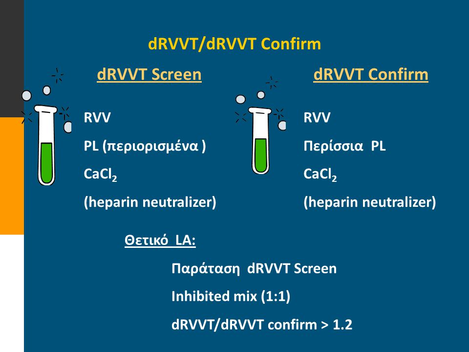 dRVVT/dRVVT Confirm dRVVT Screen