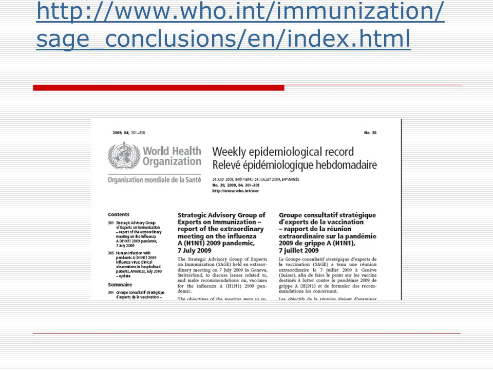 http://www.who.int/immunization/sage_conclusions/en/index.html