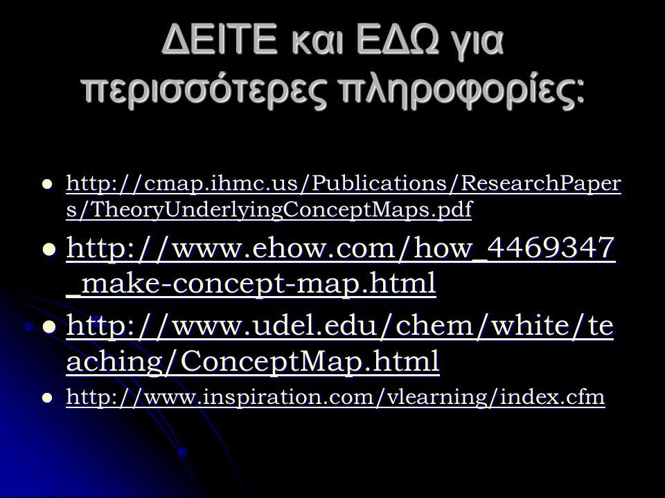 ΔΕΙΤΕ και ΕΔΩ για περισσότερες πληροφορίες: