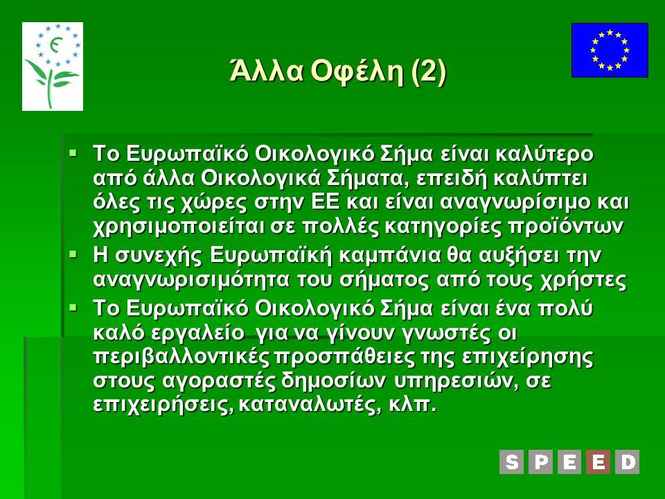 Άλλα Οφέλη (2)