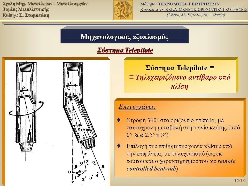 Μηχανολογικός εξοπλισμός