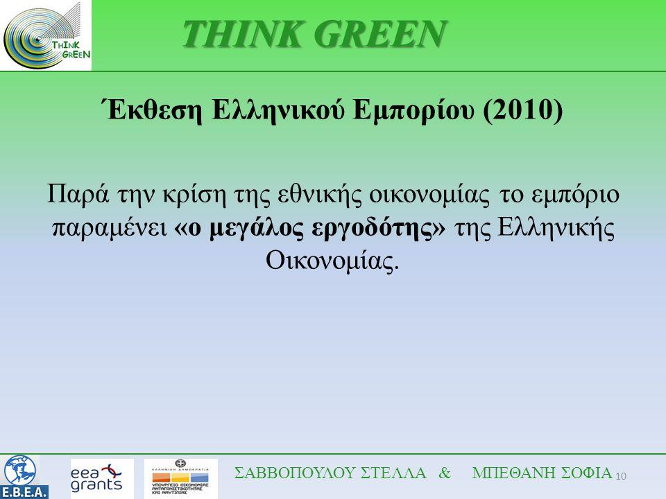 Έκθεση Ελληνικού Εμπορίου (2010)