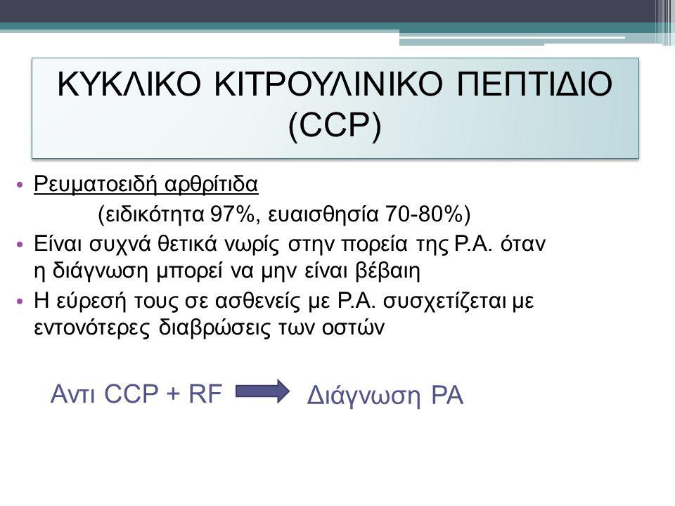 ΚΥΚΛΙΚΟ ΚΙΤΡΟΥΛΙΝΙΚΟ ΠΕΠΤΙΔΙΟ (CCP)