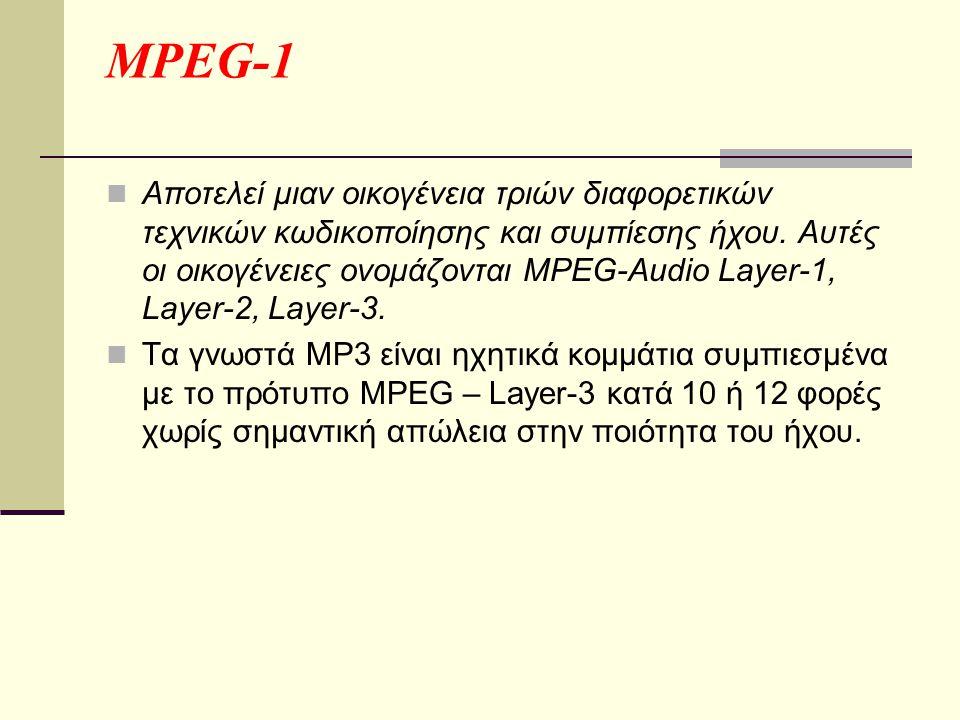 MPEG-1
