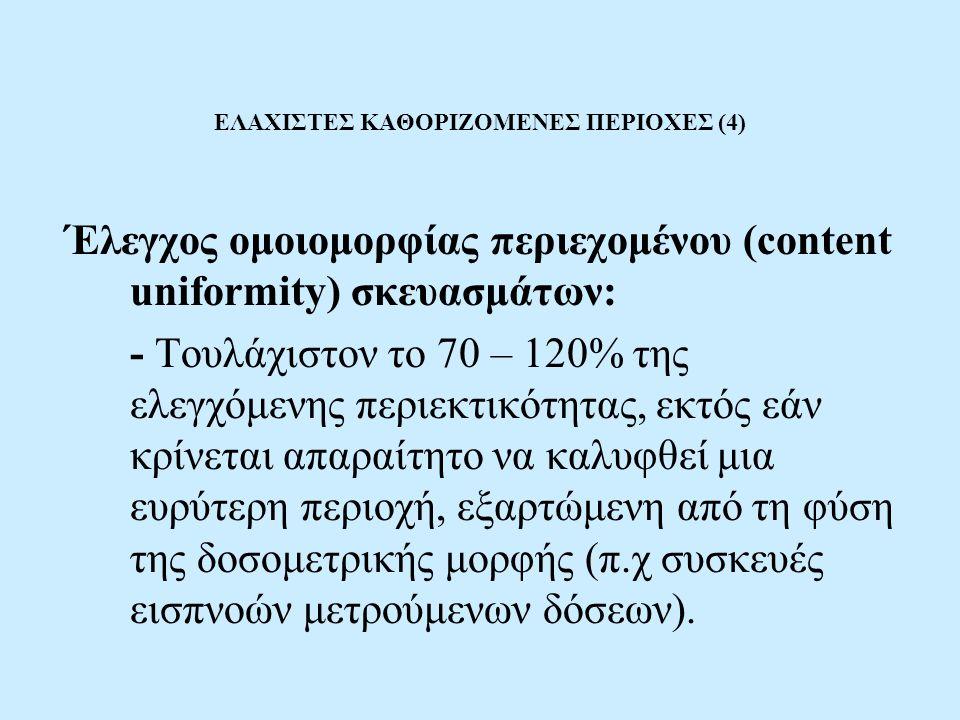 ΕΛΑΧΙΣΤΕΣ ΚΑΘΟΡΙΖΟΜΕΝΕΣ ΠΕΡΙΟΧΕΣ (4)