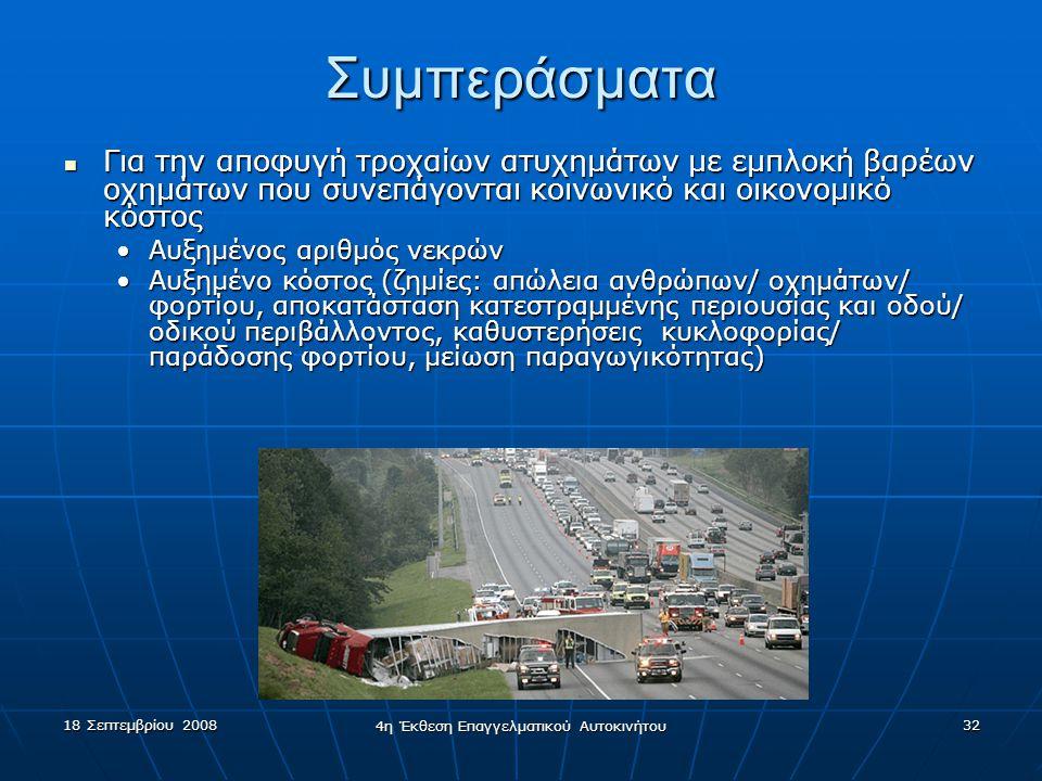 4η Έκθεση Επαγγελματικού Αυτοκινήτου