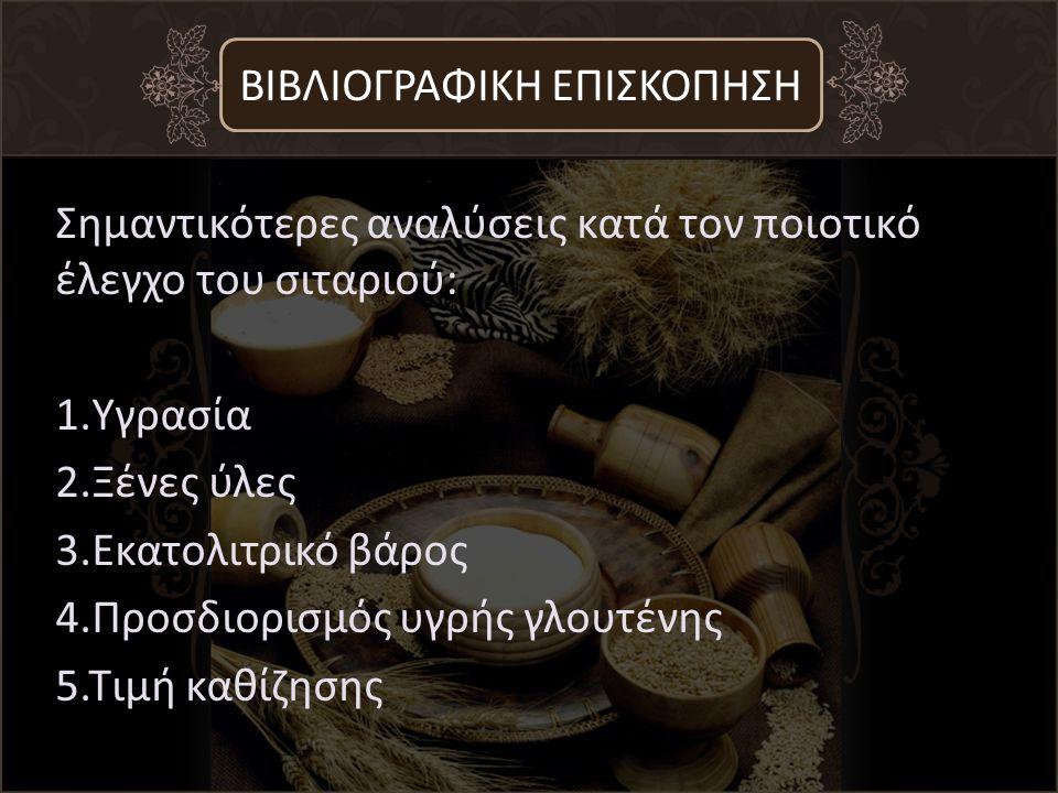 ΒΙΒΛΙΟΓΡΑΦΙΚΗ ΕΠΙΣΚΟΠΗΣΗ