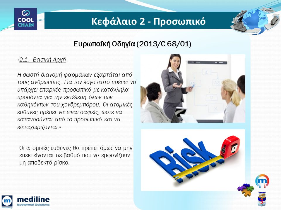 Ευρωπαϊκή Οδηγία (2013/C 68/01)