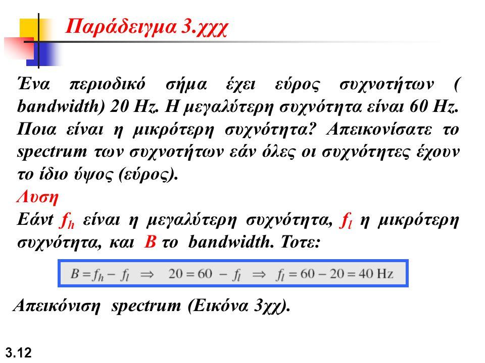 Παράδειγμα 3.χχχ