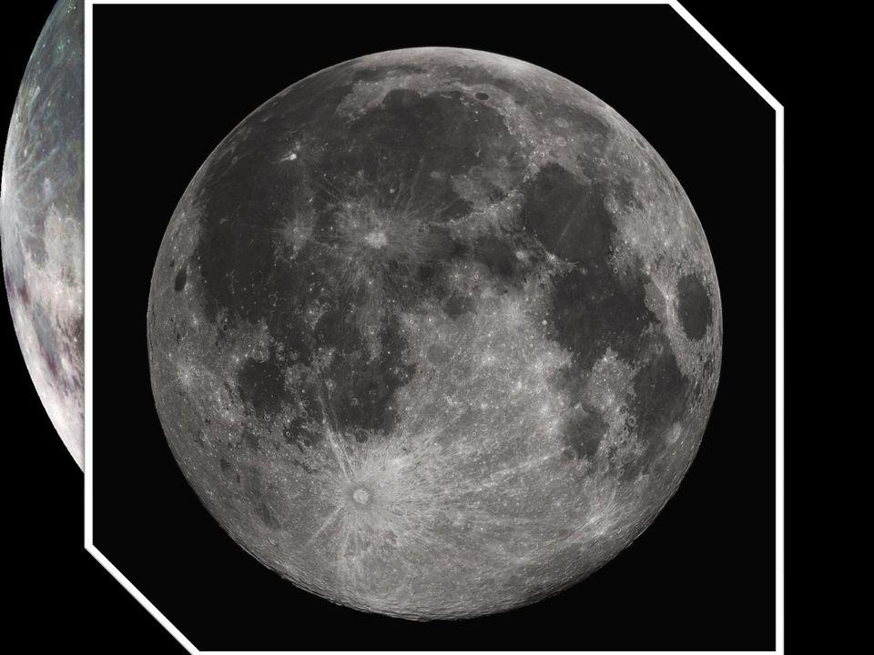 Η Σελήνη