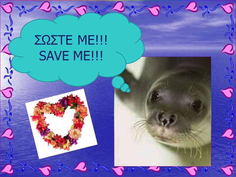 ΣΩΣΤΕ ΜΕ!!! SAVE ME!!!