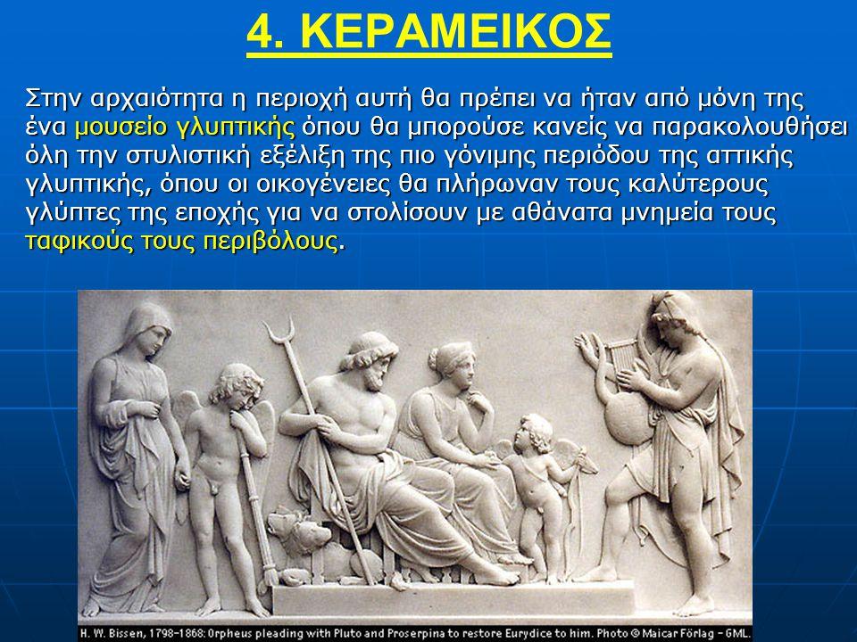 4. ΚΕΡΑΜΕΙΚΟΣ