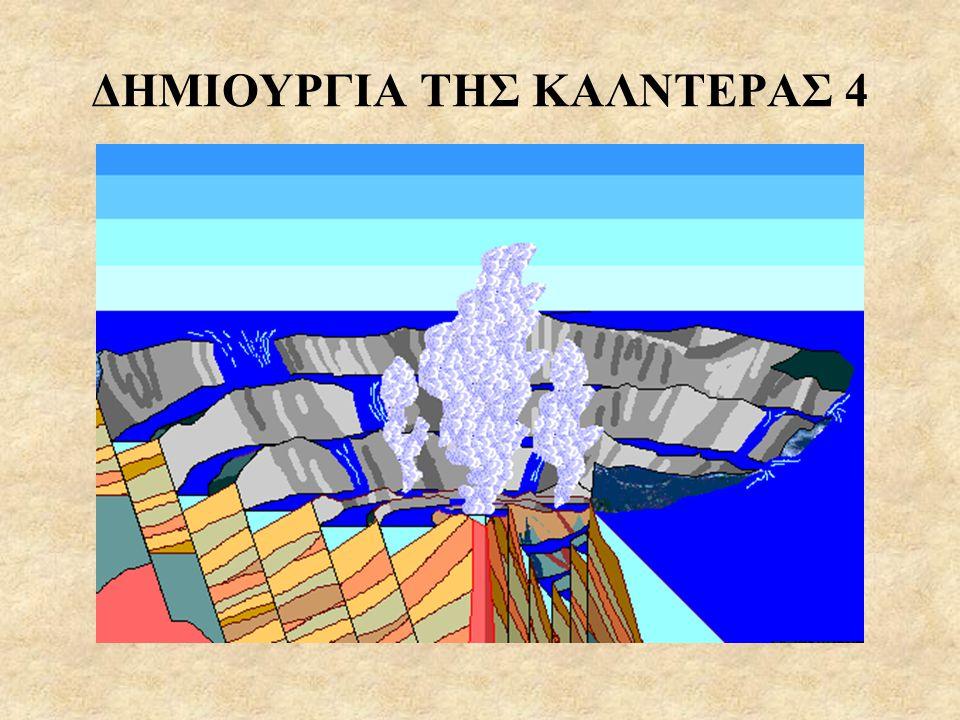 ΔΗΜΙΟΥΡΓΙΑ ΤΗΣ ΚΑΛΝΤΕΡΑΣ 4