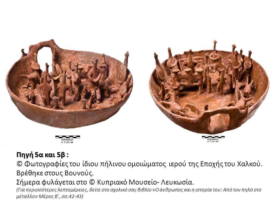 Σήμερα φυλάγεται στο © Κυπριακό Μουσείο- Λευκωσία.
