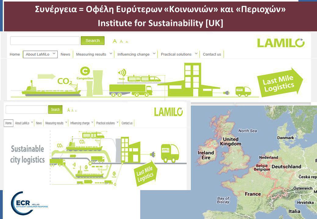 ΣΥΝΕΡΓΑΣΙΑ ΓΙΑ ΜΕΙΩΣΗ CO2 & ΚΟΣΤΟΥΣ