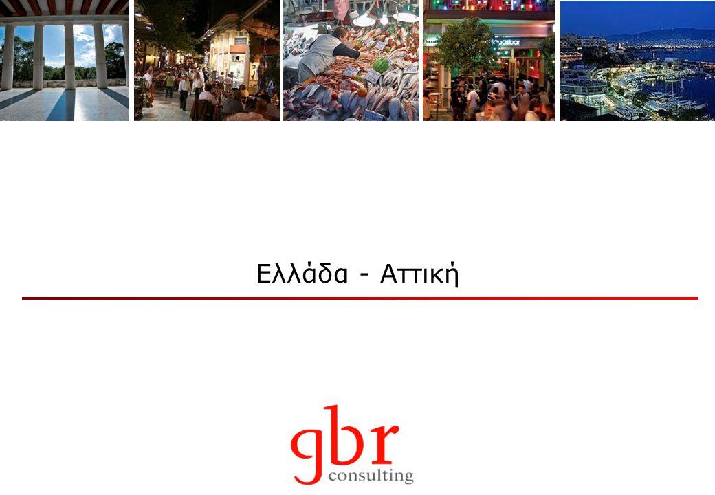 Ελλάδα - Αττική