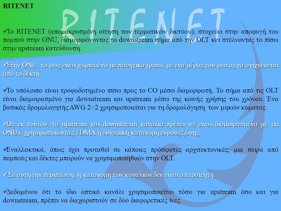 RITENET