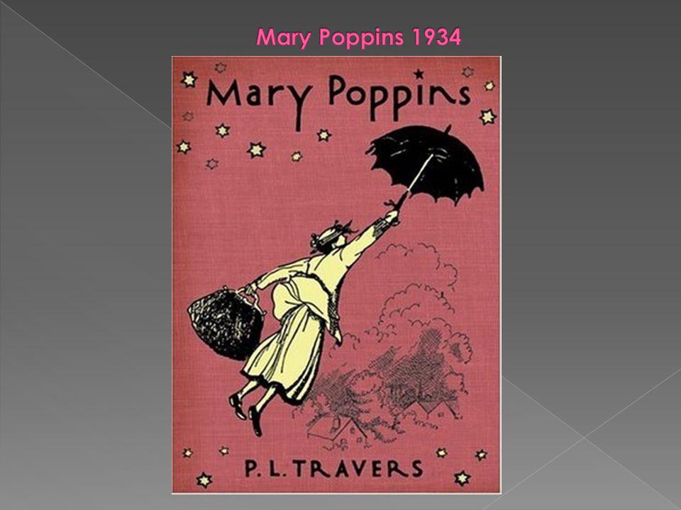 Mary Poppins 1934