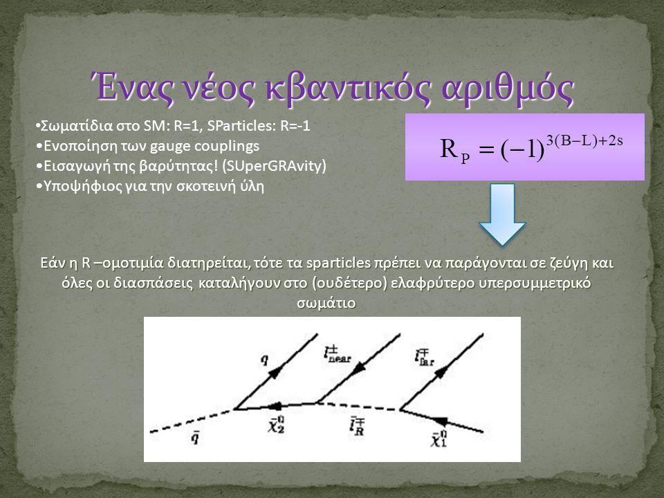 Ένας νέος κβαντικός αριθμός