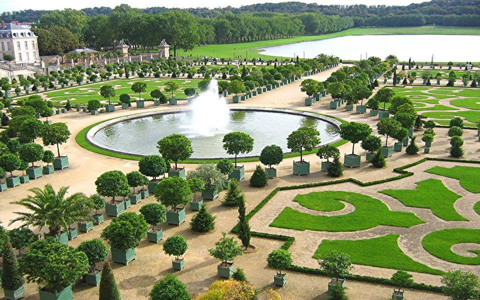 L'Orangerie – Ο «Πορτοκαλεώνας» (;)