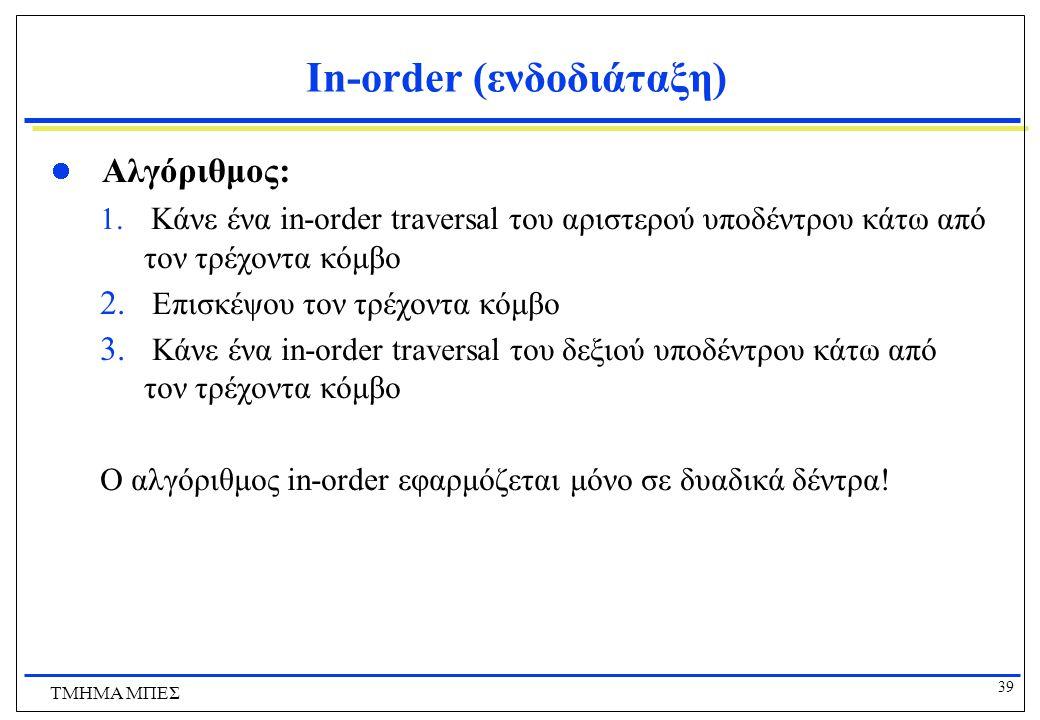 In-order (ενδοδιάταξη)