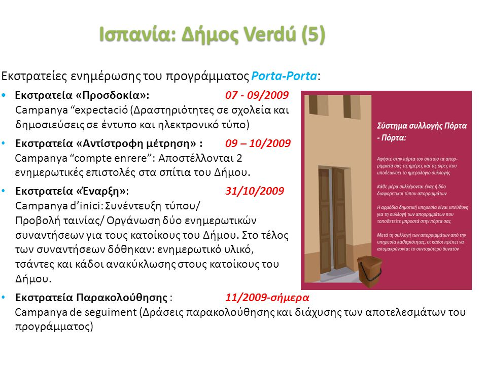 Ισπανία: Δήμος Verdú (5)