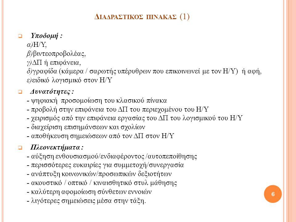 Διαδραςτικος πινακας (1)