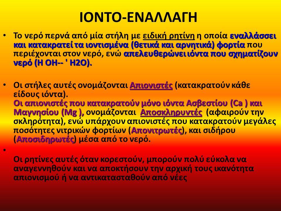 ΙΟΝΤΟ-ΕΝΑΛΛΑΓΗ