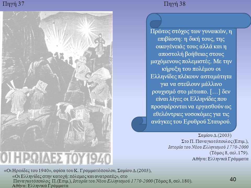 Πηγή 37 Πηγή 38