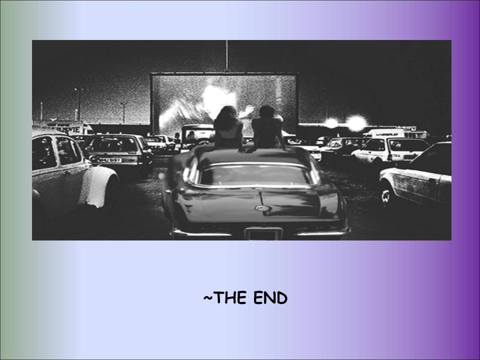 ~THE END