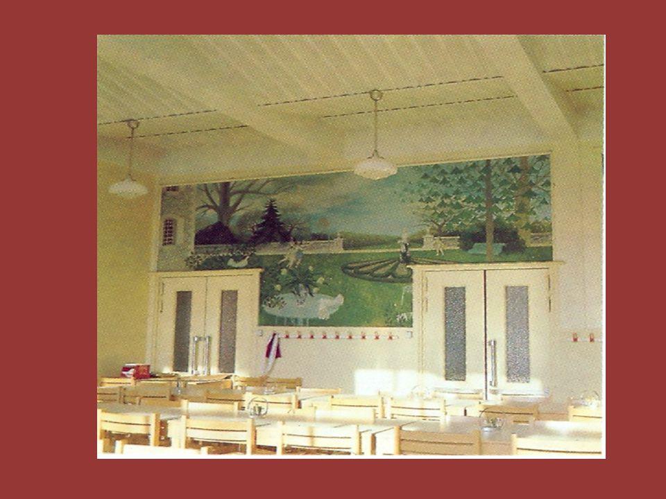 LP Gustave Monod, artiste: Roger Chapelain-Midy, 1955 (Enghien-les-Bains, Val d'Oise) λάδι σε μουσαμά
