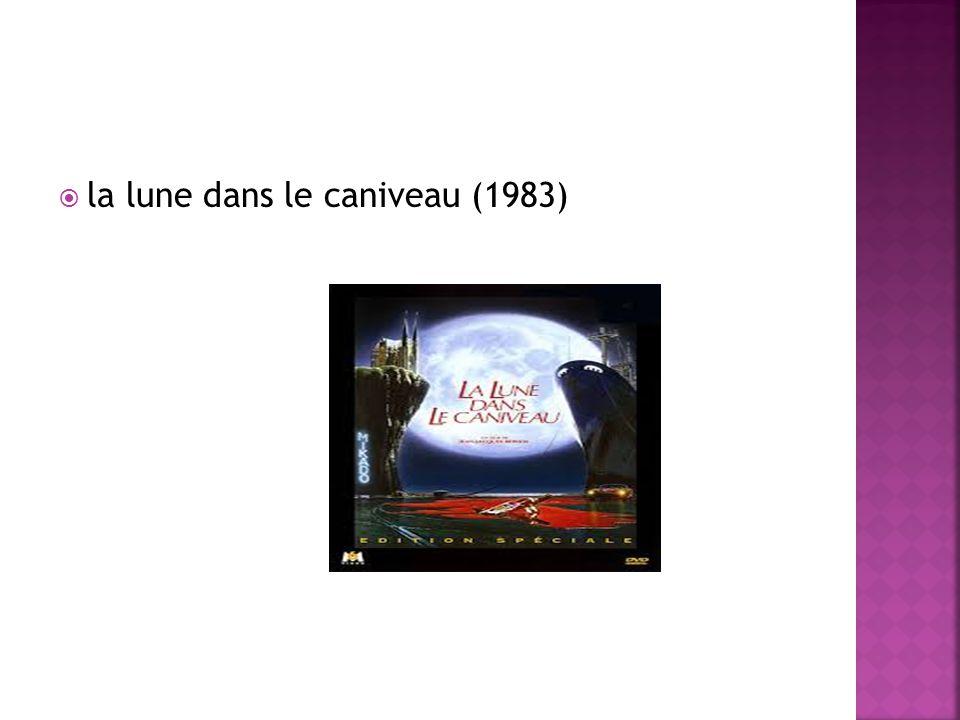 la lune dans le caniveau (1983)