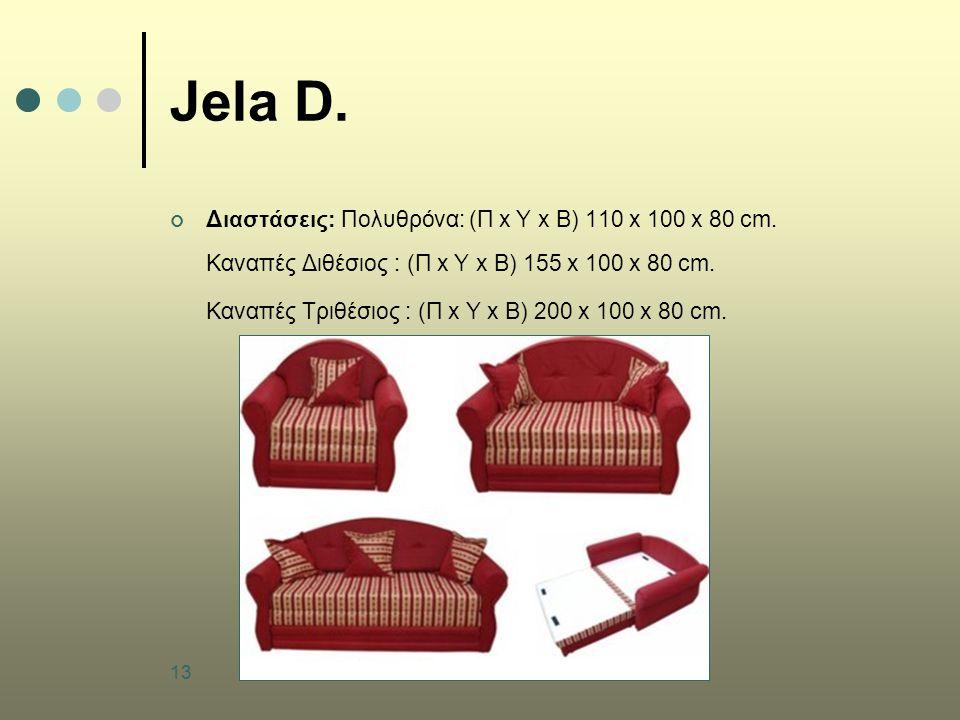 Jela D.