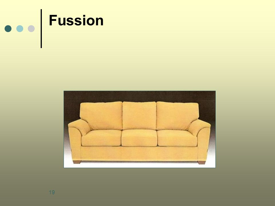 Fussion