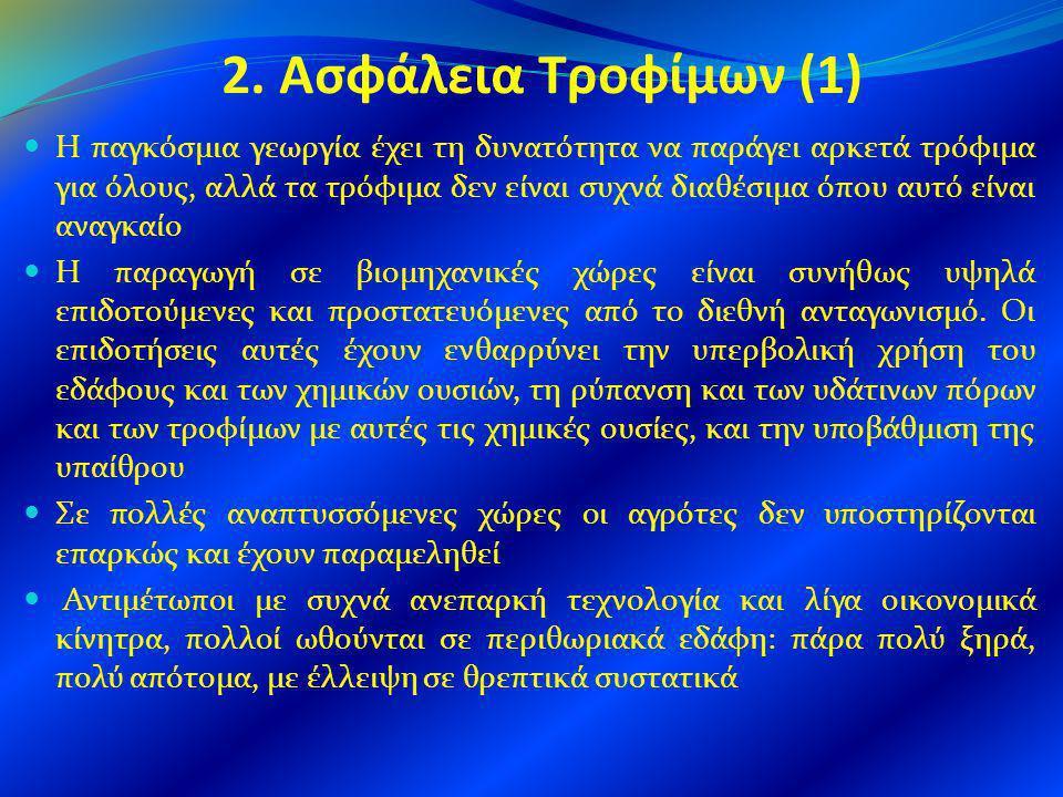 2. Ασφάλεια Τροφίμων (1)