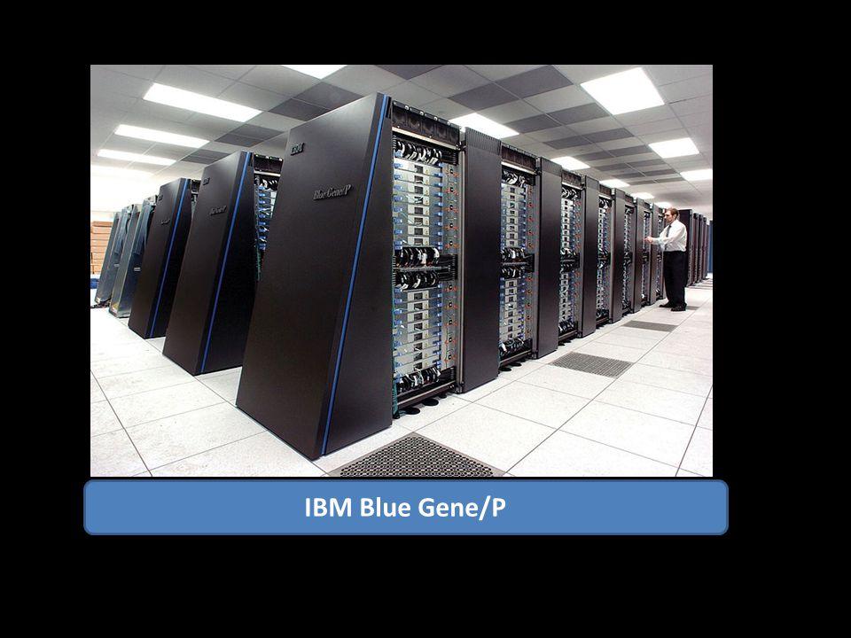 IBM Blue Gene/P