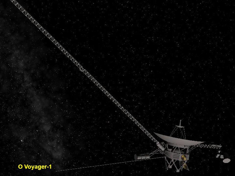 Ο Voyager-1