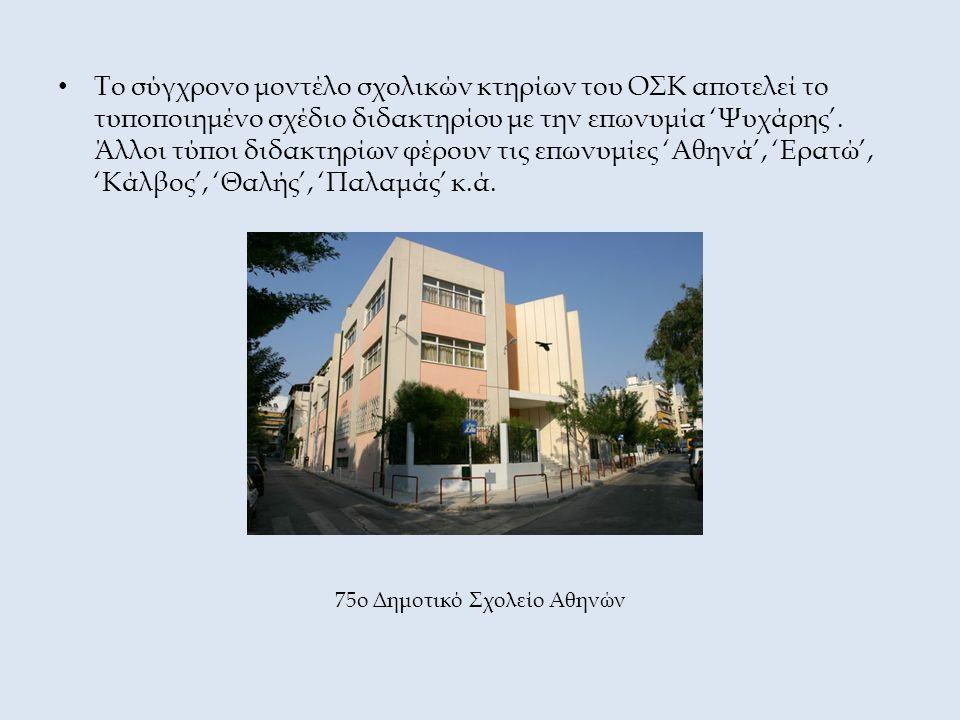 75ο Δημοτικό Σχολείο Αθηνών