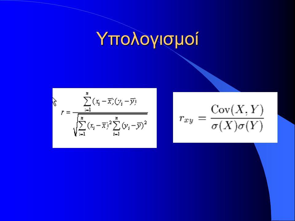 Υπολογισμοί