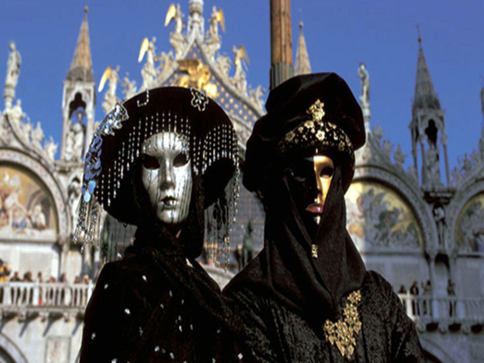 Λίγη από την Ιταλική Κουλτούρα