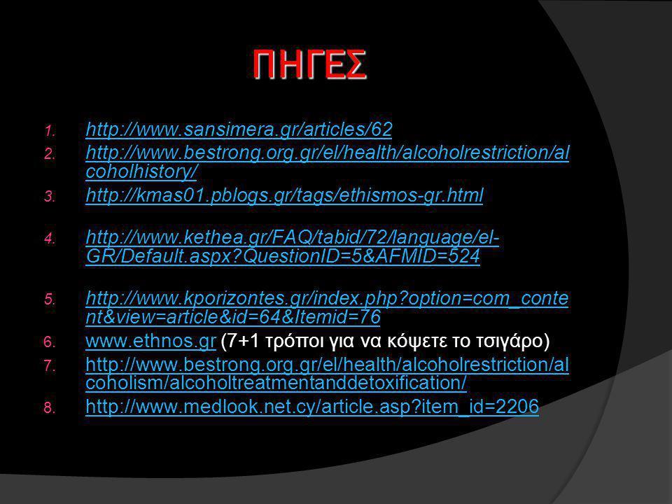 ΠΗΓΕΣ http://www.sansimera.gr/articles/62