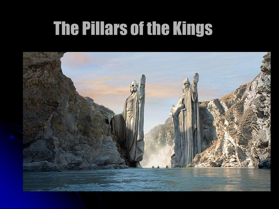 Τhe Pillars of the Kings